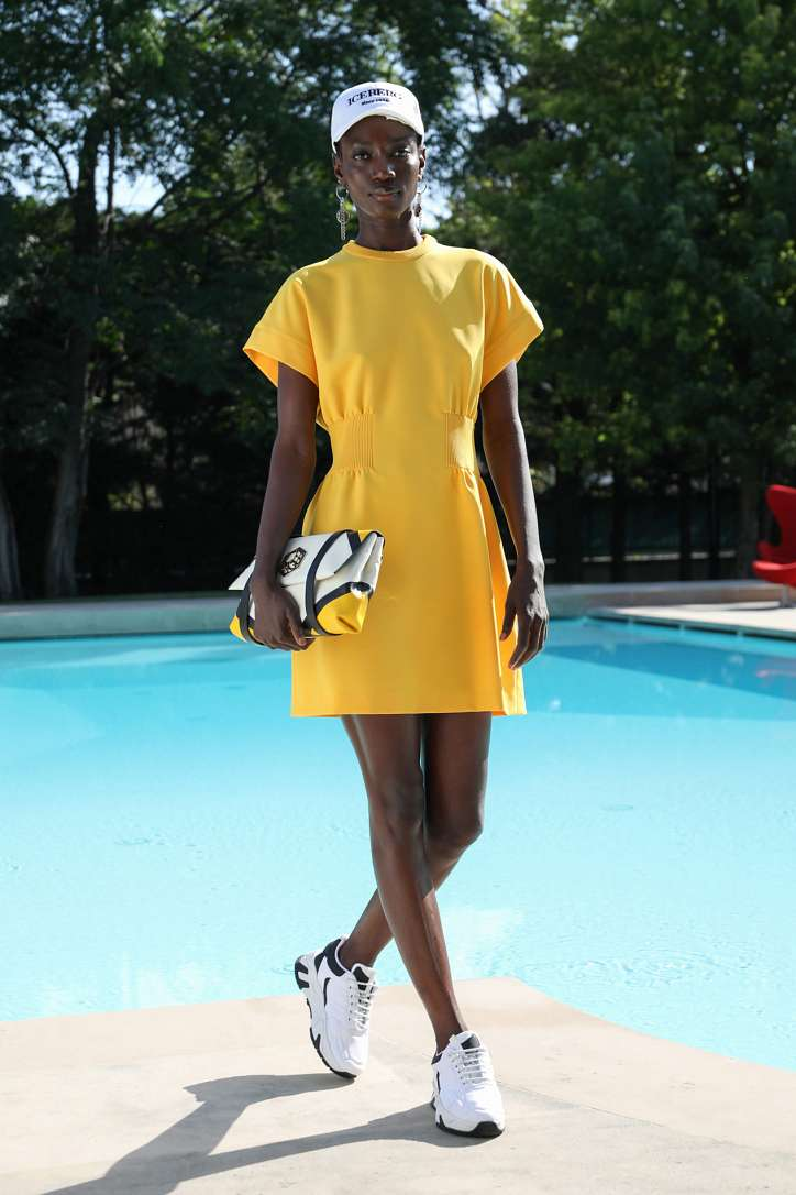 Season trend - yellow color photo # 7
