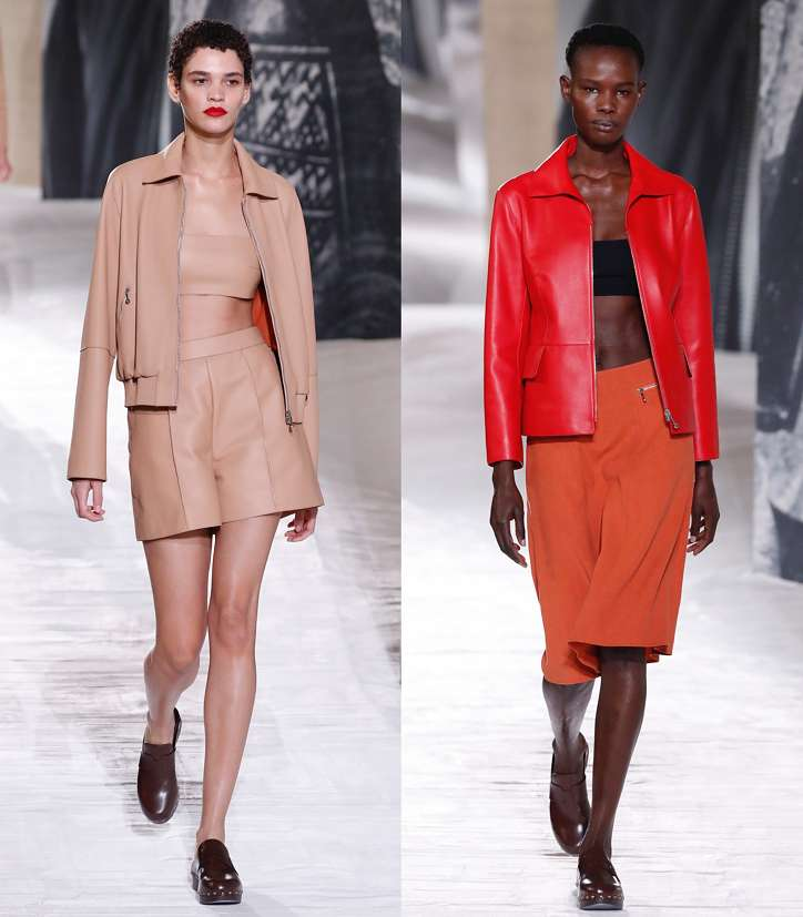 Fashionable jackets spring 2021: trends and news photo # 1