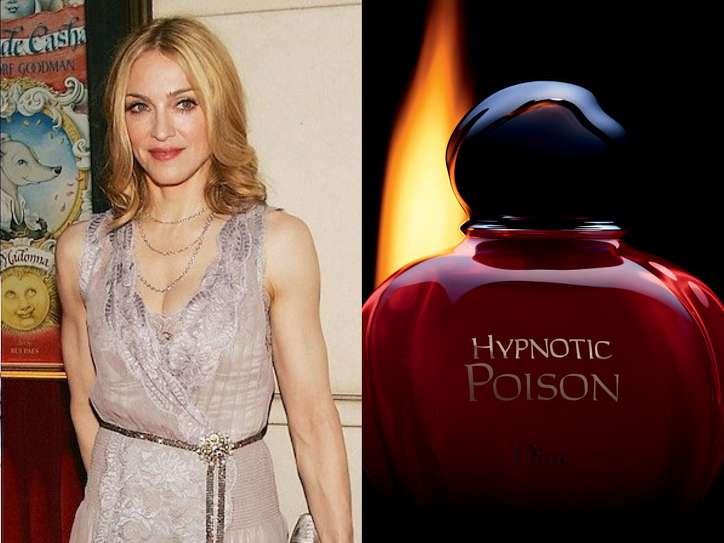 Favorite Celebrity Fragrances: Be Trending!  photo # 1