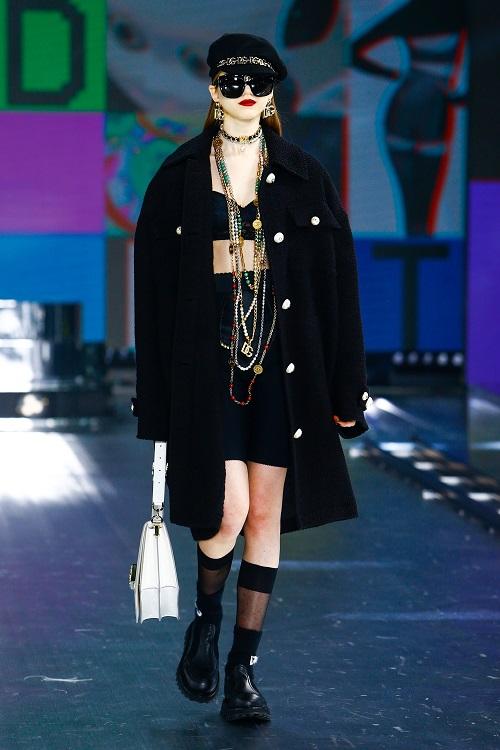 Fashion coats 2021 2022 trend classic coat