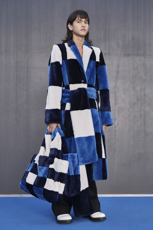 fashionable fur coats 2021 trends