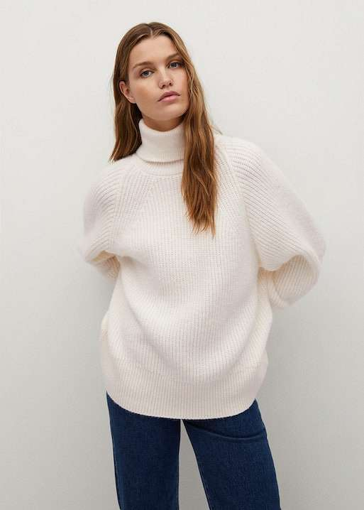 What sweaters to wear in spring 2021 to be in trend photo # 10