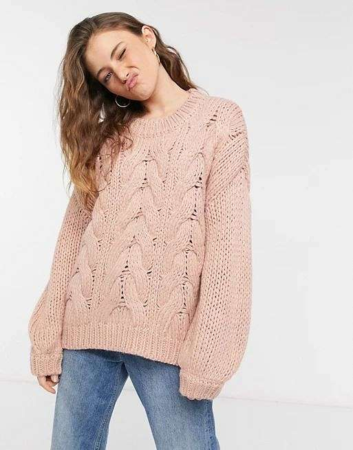 What sweaters to wear in spring 2021 to be in trend photo # 5