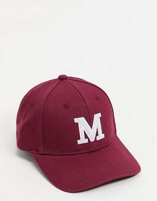Baseball cap - the main headdress of the season photo # 23