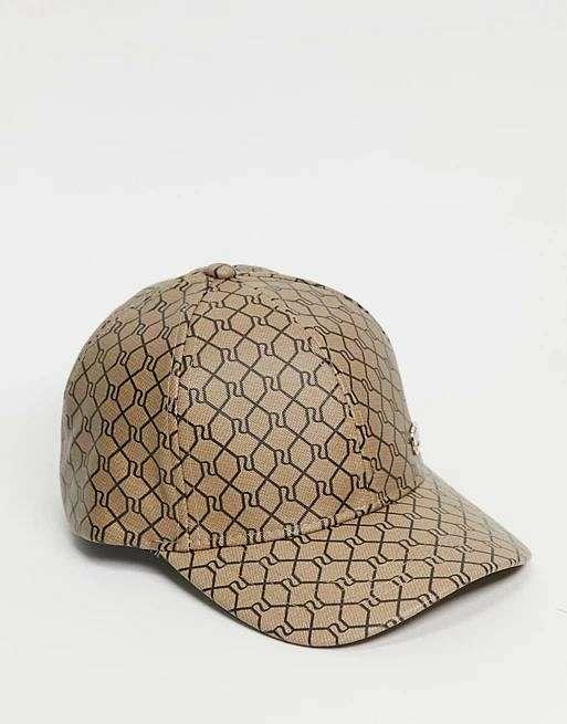 Baseball cap - the main headdress of the season photo # 26