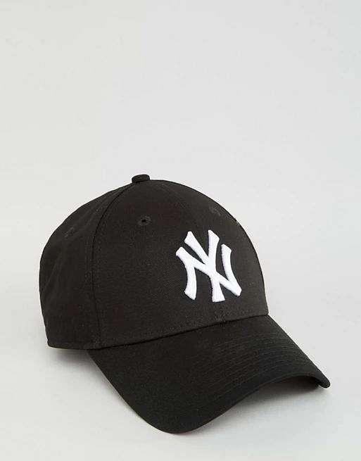 Baseball cap - the main headdress of the season photo # 27