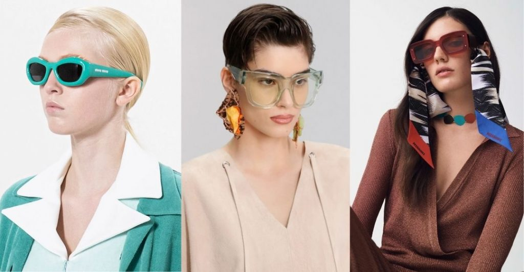 actual glasses spring-summer 2021