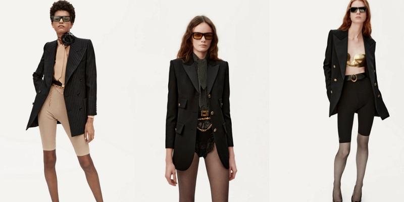 fashion rectangular glasses 2021