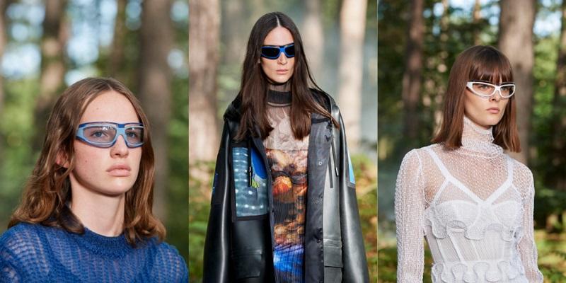 fashion sports glasses 2021