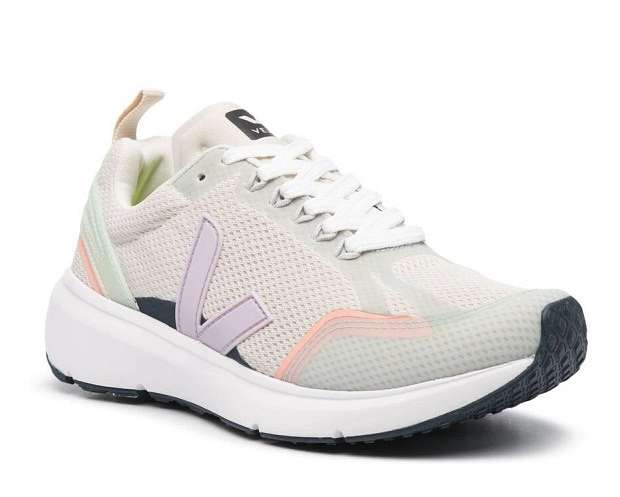 Fashionable sneakers: top 10 best photos # 4