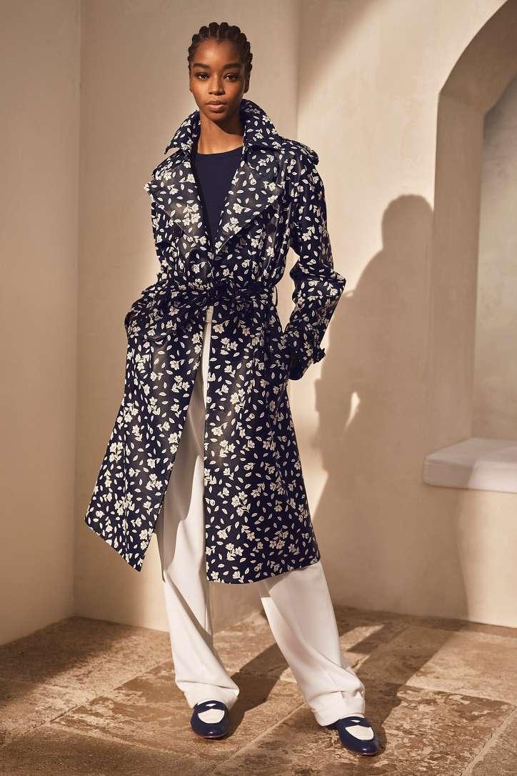 Ralph Lauren collection spring-summer 2021 photo # 4