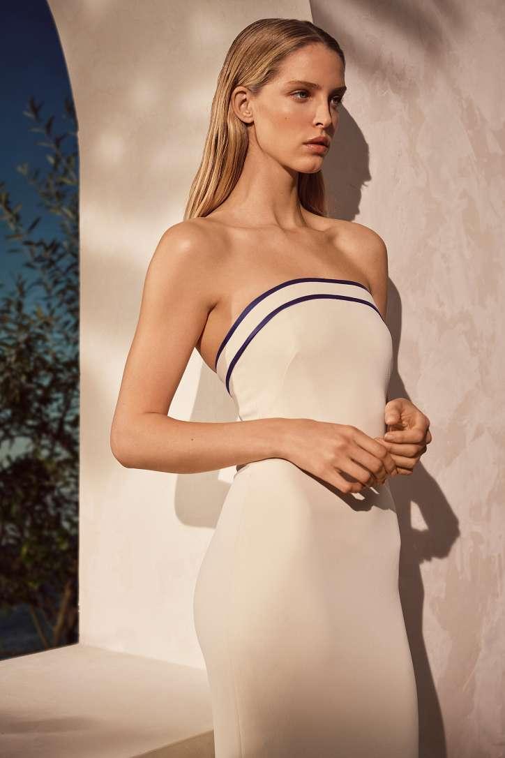 Ralph Lauren Spring-Summer 2021 collection photo # 25