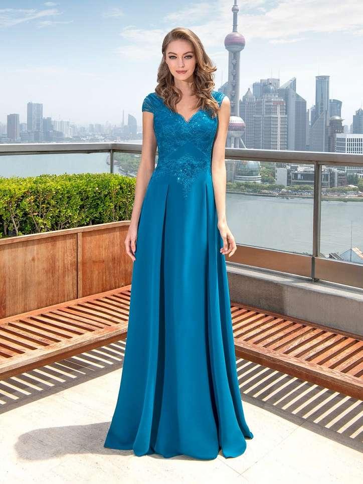 Evening dresses Pronovias 2021 photo # 4