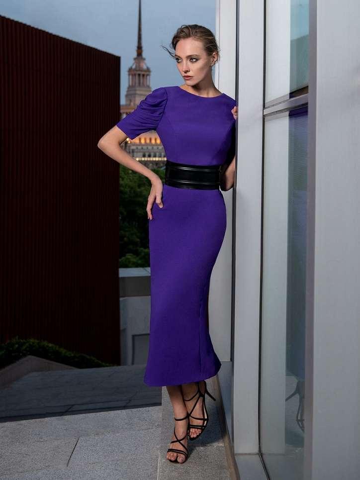Evening dresses Pronovias 2021 photo # 12