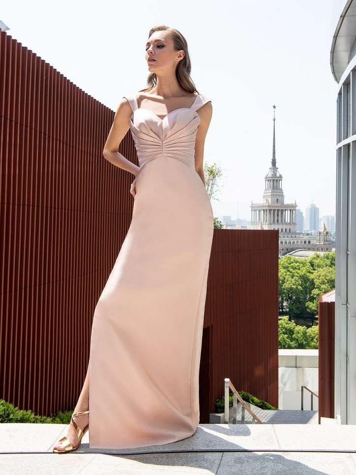 Evening dresses Pronovias 2021 photo # 10