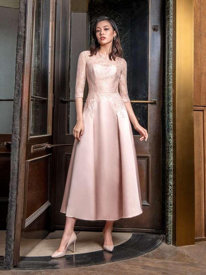 Evening dresses Pronovias 2021 photo # 11