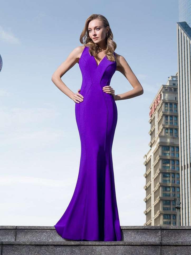 Evening dresses Pronovias 2021 photo # 18