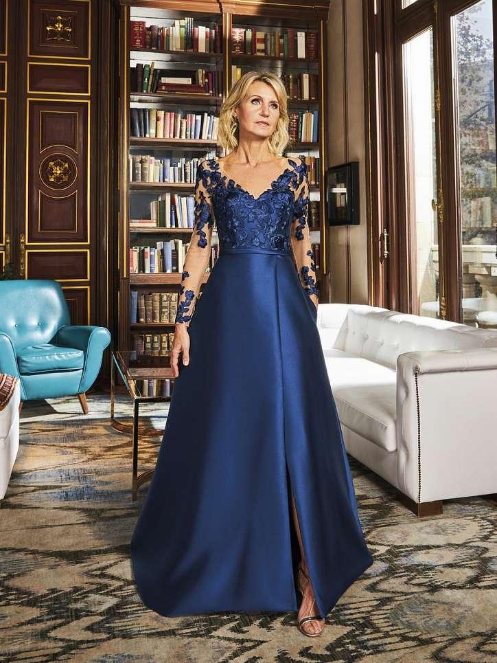 Evening dresses Pronovias 2021 photo # 27