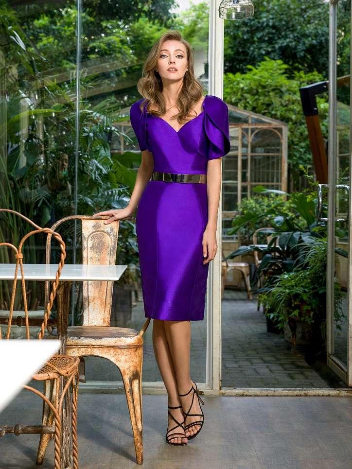 Evening dresses Pronovias 2021 photo # 23