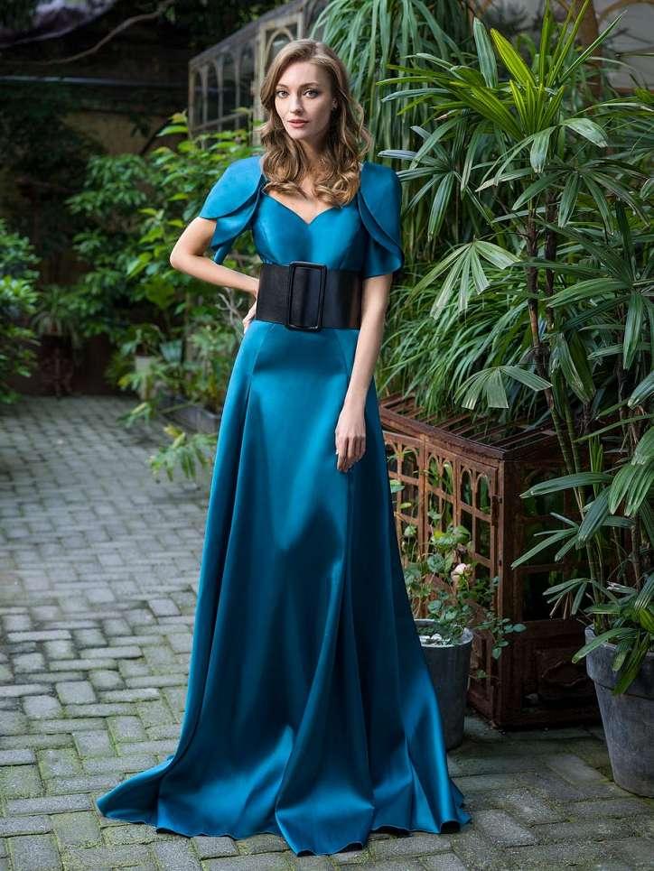 Evening dresses Pronovias 2021 photo # 22