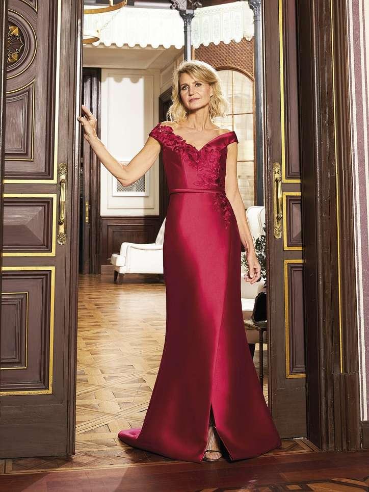 Evening dresses Pronovias 2021 photo # 28