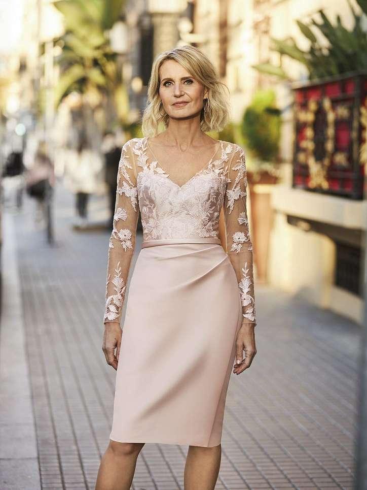 Evening dresses Pronovias 2021 photo # 29
