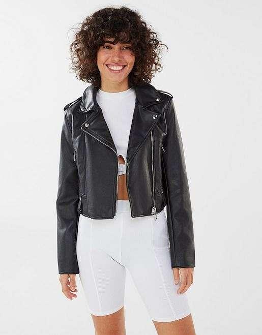 Biker jacket 2021 - a selection of the best models photo # 7