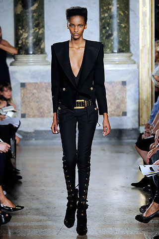 trousers by Emilio Pucci