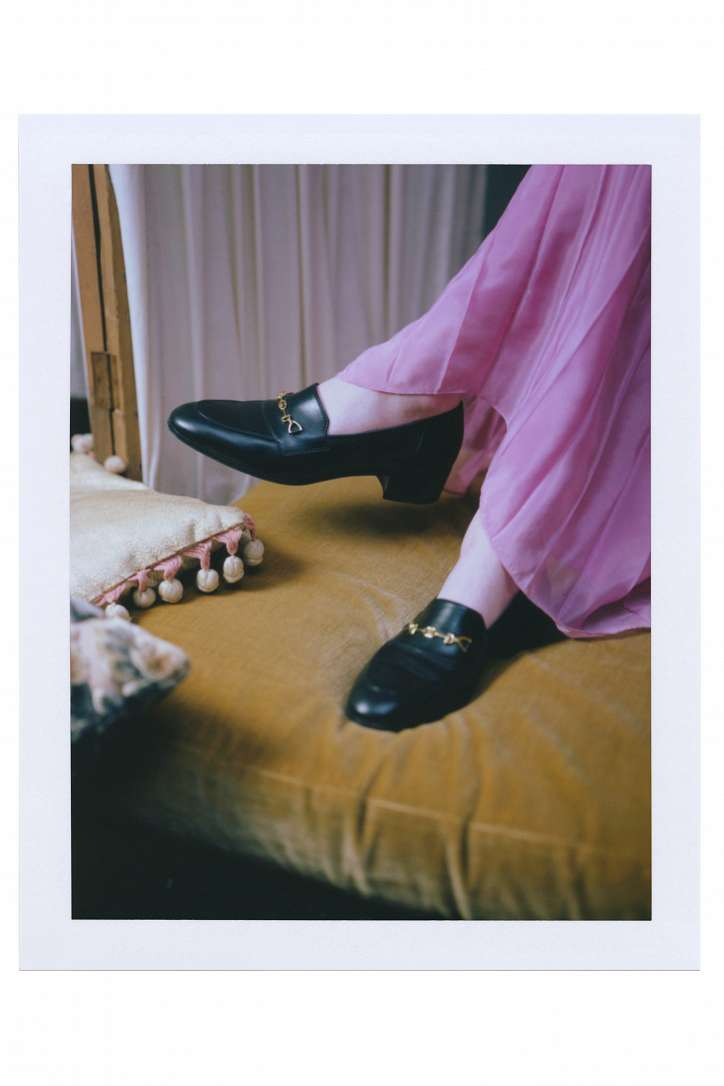Loafers - must-have of the season photo # 2
