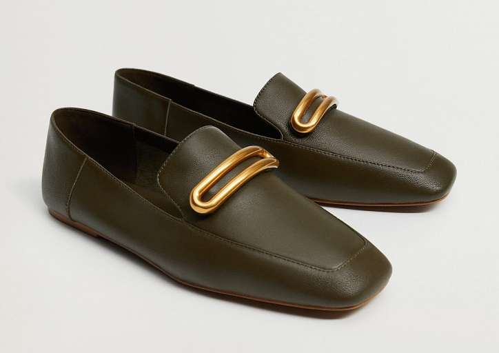 Loafers - must-have of the season photo # 27