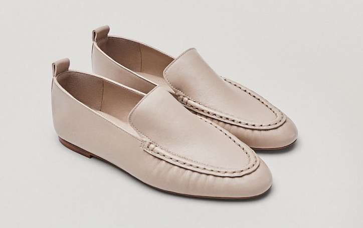 Loafers - must-have of the season photo # 30