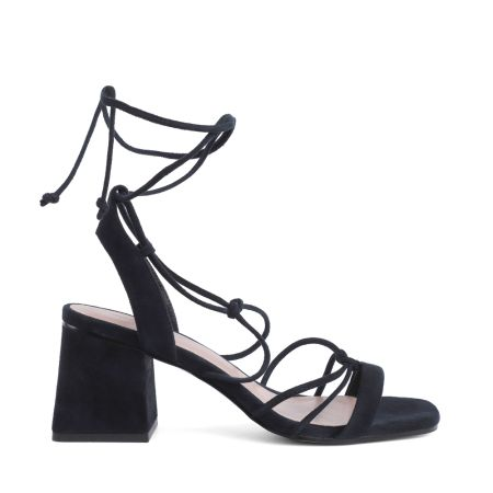 Attizzare sandals On the website of the Miraton online store