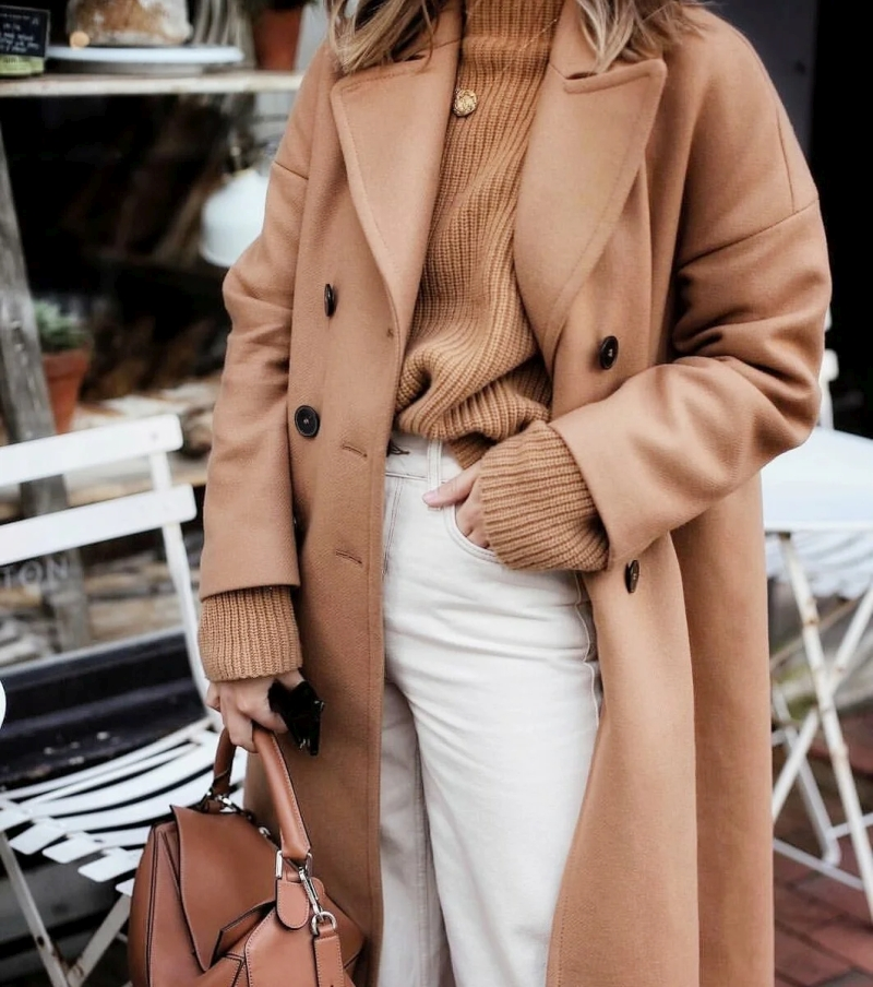 Fashionable trousers fall-winter 2021-2022