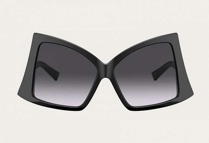 Fashionable sunglasses 2021: trends and novelties photo # 20