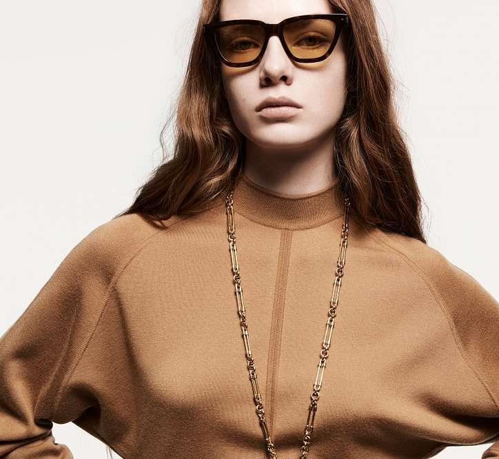 Fashionable sunglasses 2021: trends and novelties photo # 26