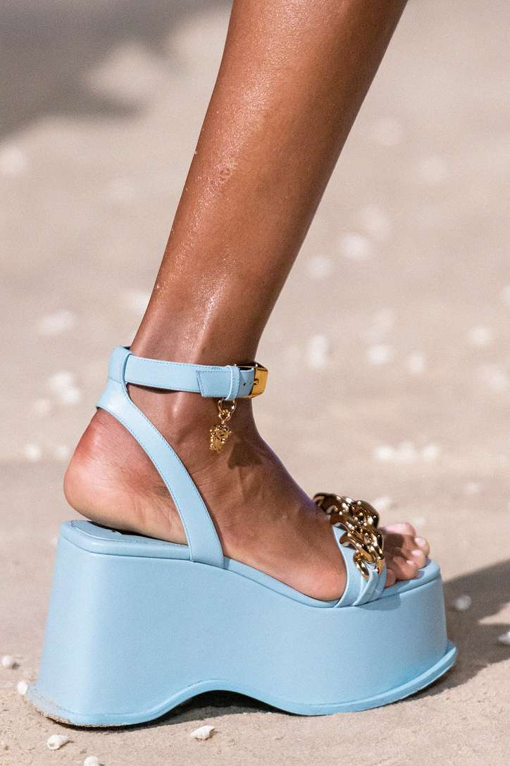 The most fashionable summer sandals: 5 main trends photo №4