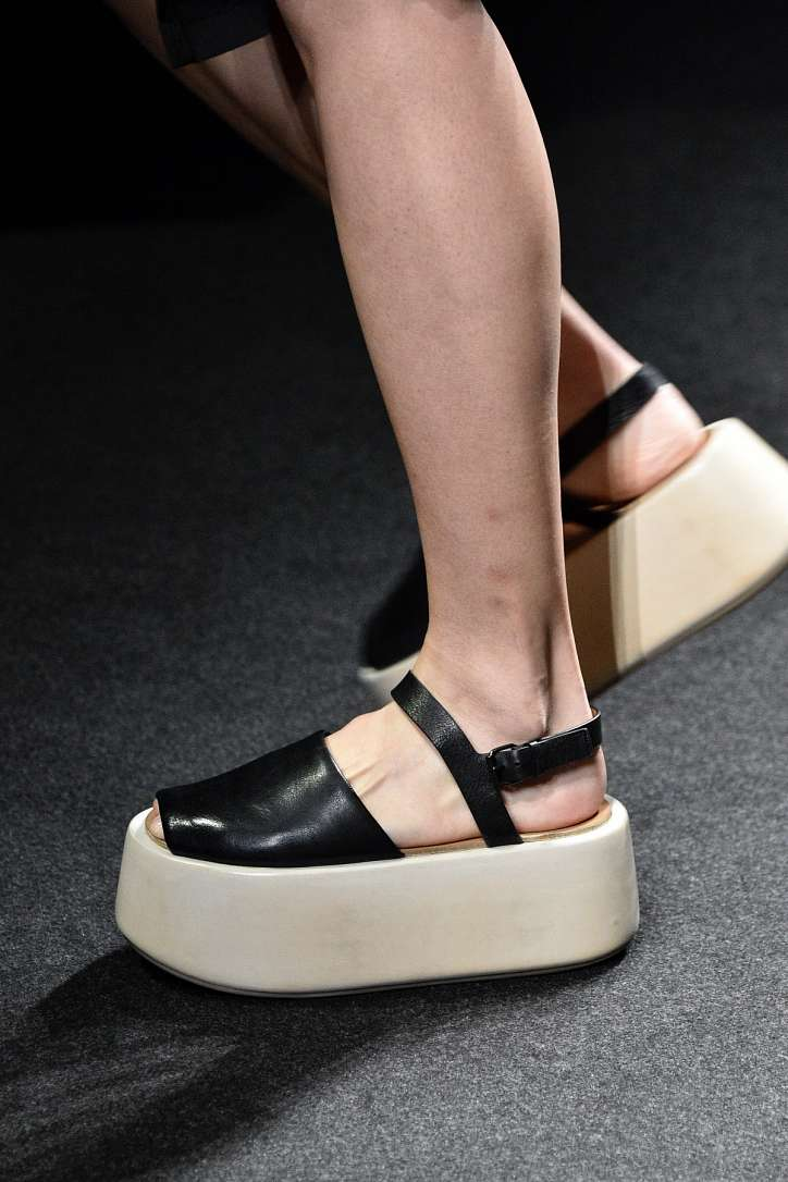 The most fashionable summer sandals: 5 main trends photo # 2