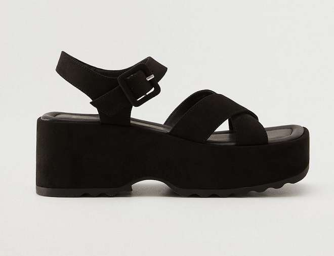 The most fashionable summer sandals: 5 main trends photo №6