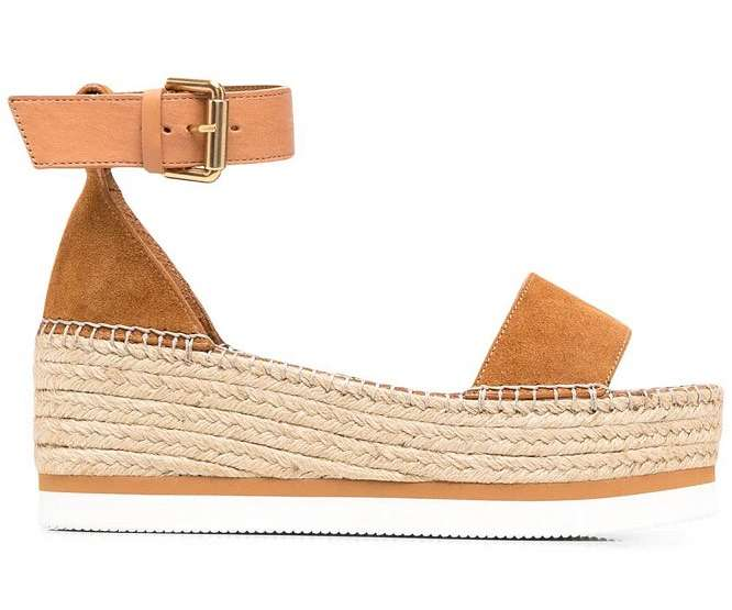 The most fashionable summer sandals: 5 main trends photo №7