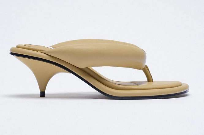 The most fashionable summer sandals: 5 main trends photo №18