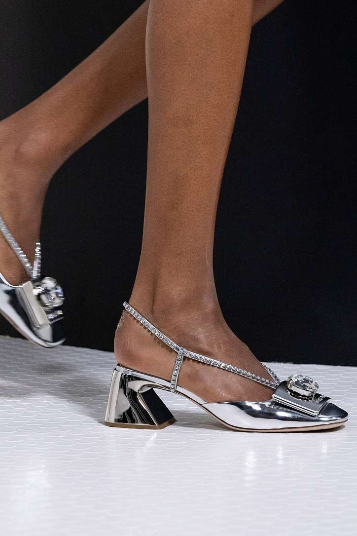The most fashionable summer sandals: 5 main trends photo №11