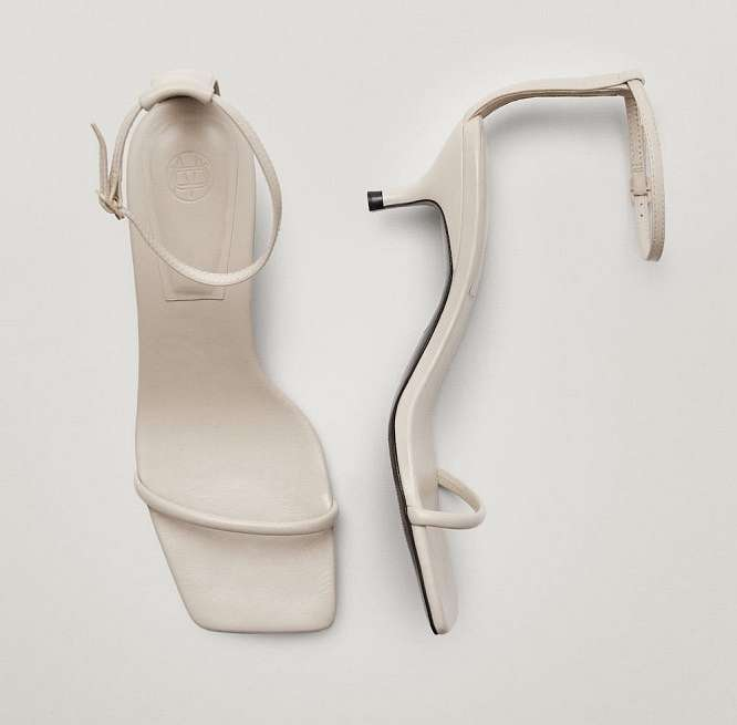 The most fashionable summer sandals: 5 main trends photo №17