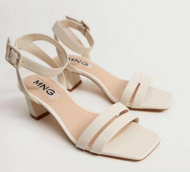 The most fashionable summer sandals: 5 main trends photo №14