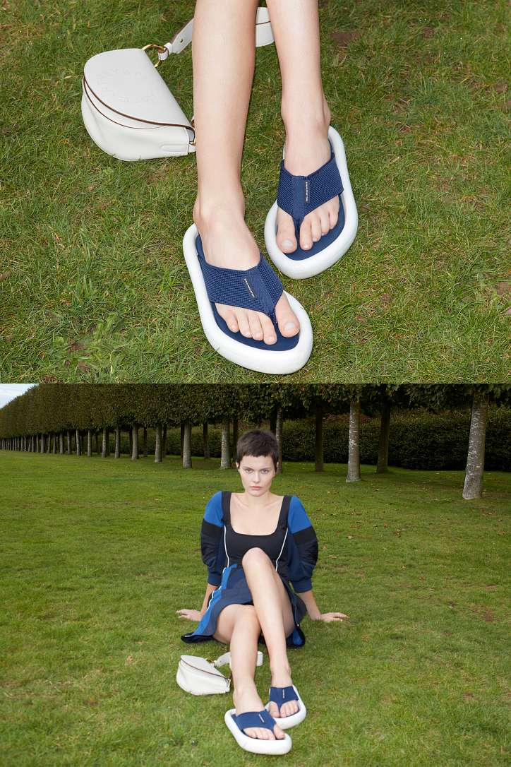 The most fashionable summer sandals: 5 main trends photo # 21