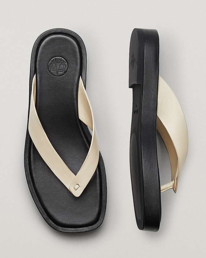 The most fashionable summer sandals: 5 main trends photo №24
