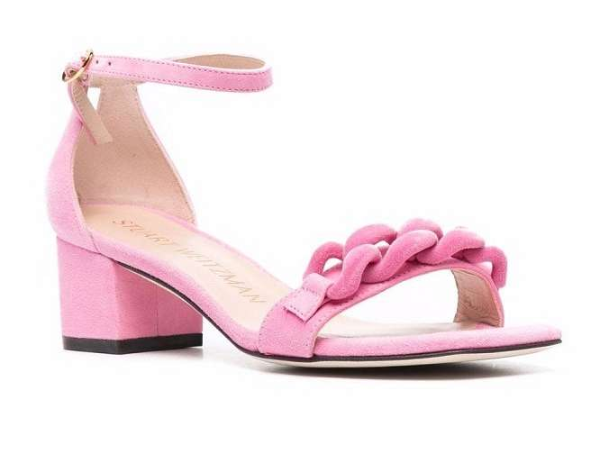 The most fashionable summer sandals: 5 main trends photo №34