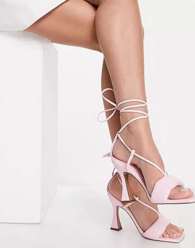 The most fashionable summer sandals: 5 main trends photo №30