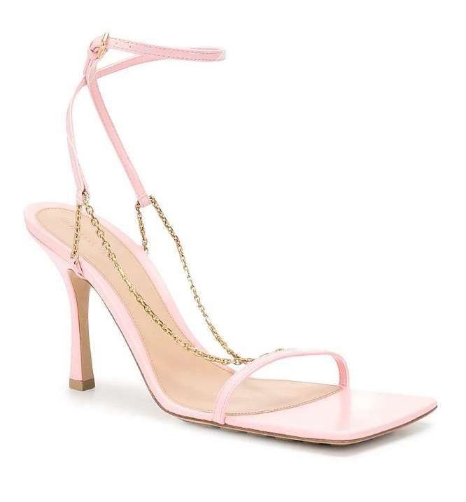The most fashionable summer sandals: 5 main trends photo # 32