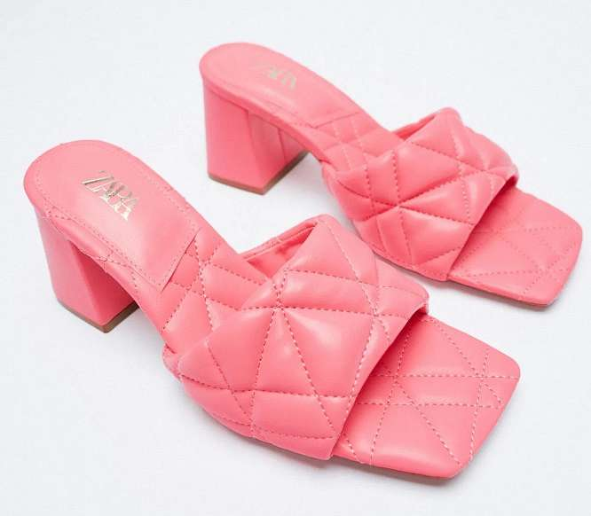 The most fashionable summer sandals: 5 main trends photo №31