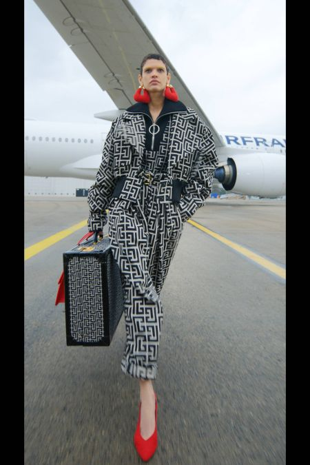 Fashion bags fall 2021 - travel bags and suitcases